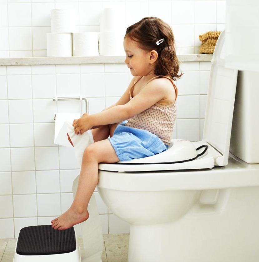 Familien Toilettensitz für klein und groß