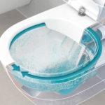 Spülrandloses WC – Unter die Lupe genommen