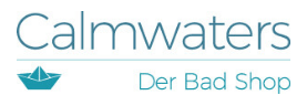 Calmwaters.de Logo